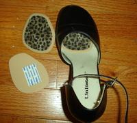 Footpetals